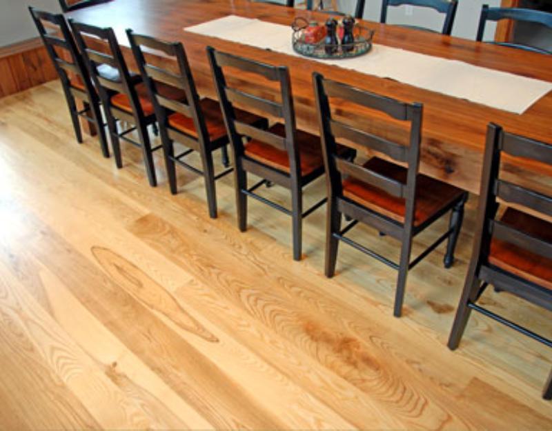 Hardwood flooring by garsison tile for Hardwood floor showroom