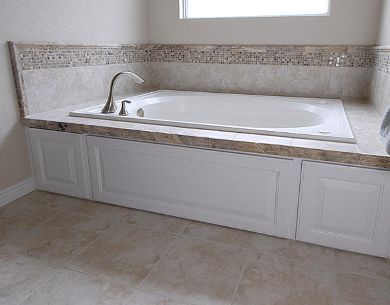 Tile and Granite by Garsison Tile